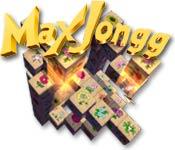 Free MaxJongg Game