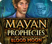 Free Mayan Prophecies: Blood Moon Game