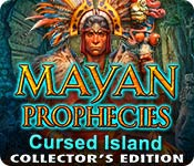 Free Mayan Prophecies: Cursed Island Collector's Edition Game
