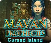 Free Mayan Prophecies: Cursed Island Game