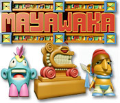 Free Mayawaka Game