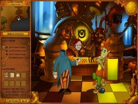 May's Mysteries: The Secret of Dragonville Game screenshot 1
