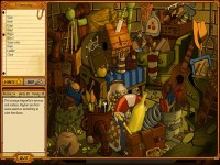 May's Mysteries: The Secret of Dragonville Game screenshot 2