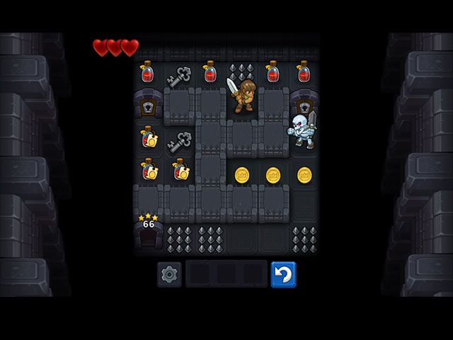 Maze Lord Game screenshot 3