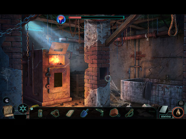 Maze: Stolen Minds Game screenshot 1