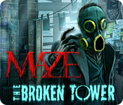 Free Maze: The Broken Tower Game