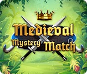 Free Medieval Mystery Match Game