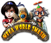Free Mega World Smash Game