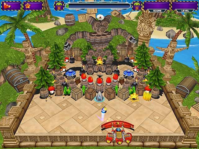 Mega World Smash Game screenshot 2