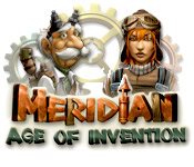 Free Meridian: Age of Invention Game
