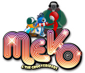 Free Mevo and the Grooveriders Game