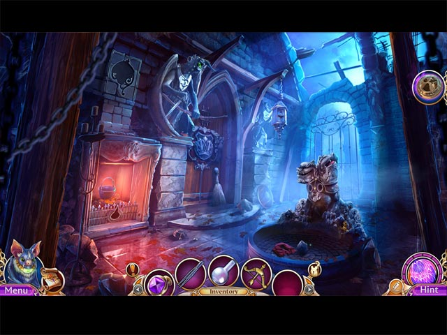 Midnight Calling: Anabel Collector's Edition Game screenshot 1