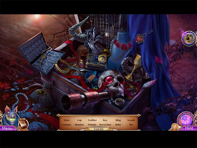 Midnight Calling: Anabel Collector's Edition Game screenshot 2
