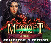 Free Midnight Calling: Arabella Collector's Edition Game