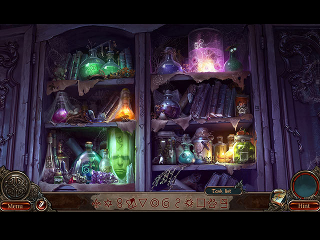 Midnight Calling: Jeronimo Collector's Edition Game screenshot 2