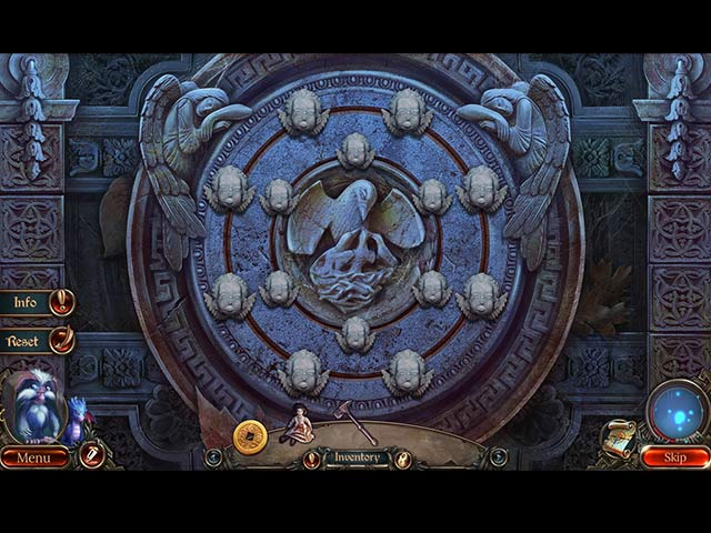 Midnight Calling: Jeronimo Collector's Edition Game screenshot 3