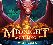 Free Midnight Calling: Wise Dragon Game