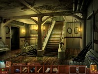 Midnight Mysteries 3: Devil on the Mississippi Collector's Edition Game screenshot 2