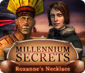 Free Millennium Secrets: Roxanne's Necklace Game