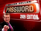 Free Million Dollar Password 2009 Edition Game