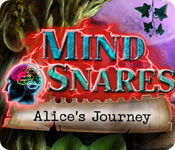Free Mind Snares: Alice's Journey Game