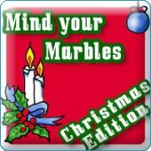 Free Mind Your Marbles: Christmas Edition Game