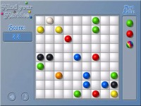 Mind Your Marbles Game screenshot 2