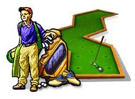Free Mini Golf Game