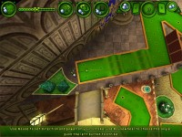 Mini Golf Game screenshot 2