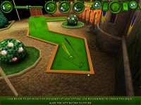 Mini Golf Game screenshot 3
