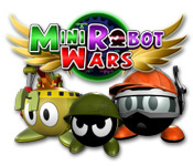 Free Mini Robot Wars Game