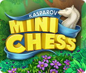Free MiniChess by Kasparov Game