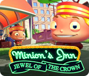 Free Minion's Inn: Jewel of the Crown Game