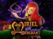 Free Miriel the Magical Merchant Game