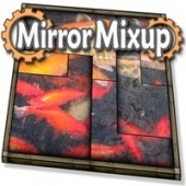 Free Mirror Mix-Up Game