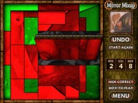 Mirror Mix-Up Game screenshot 3