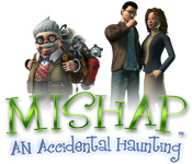 Free Mishap: An Accidental Haunting Game