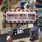 Free Miss Teri Tale 3: Danger Next Door Game
