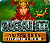 Free Moai 3: Trade Mission Collector's Edition Game