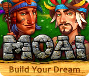 Free Moai: Build Your Dream Game