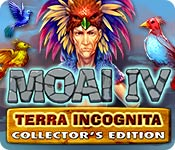 Free Moai IV: Terra Incognita Collector's Edition Game