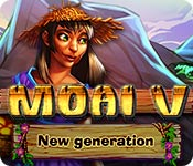 Free Moai V: New Generation Game
