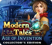 Free Modern Tales: Age of Invention Collector's Edition Game