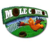 Free Mole Control Game