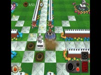 Mole Control Game screenshot 2