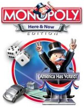 Free Monopoly Here and Now Edition Game