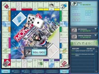 Monopoly Here and Now Edition Game screenshot 2
