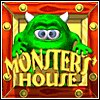 Free Monsters' House Game