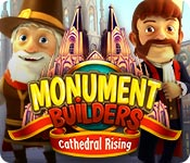 Free Monument Builders: Cathedral Rising Game