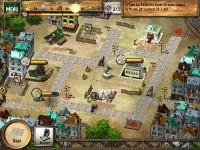 Monument Builders: Eiffel Tower Game screenshot 1